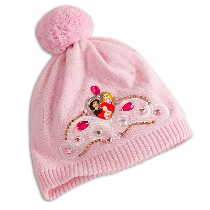 Disney Princess Beanie Hat For Kids f33f948320c