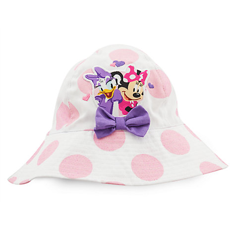Minnie Mouse Swim Hat for Kids
