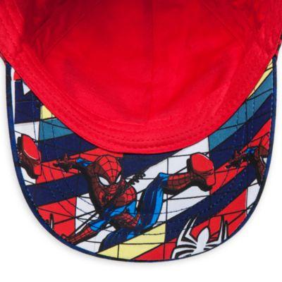 Gorra infantil Spider-Man