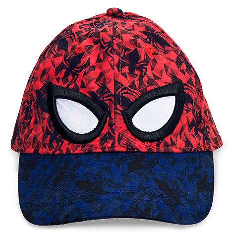 Spider-Man Cap for Kids