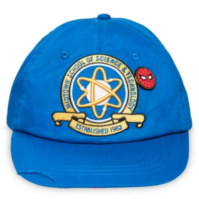 Gorra infantil Spiderman Homecoming