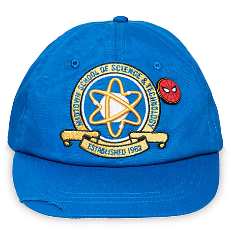 Spider-Man: Homecoming Cap For Kids