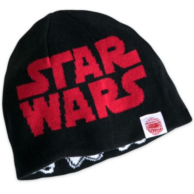 Star Wars: The Last Jedi Reversible Hat