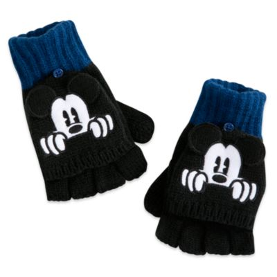 Mickey Mouse Gloves For Kids