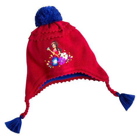 Elena von Avalor - Mütze für Kinder