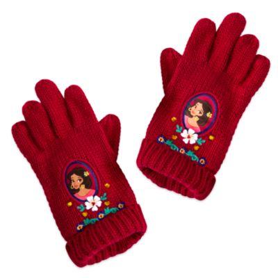 Elena of Avalor Gloves For Kids