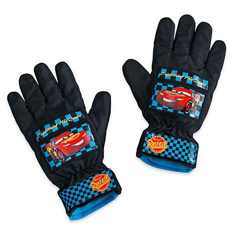 Lightning McQueen Gloves, Disney Pixar Cars 3