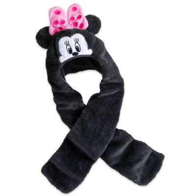 Gorro bufanda infantil Minnie Mouse