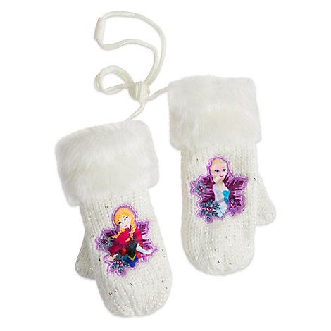 Guanti bimbi Frozen - Il Regno di Ghiaccio