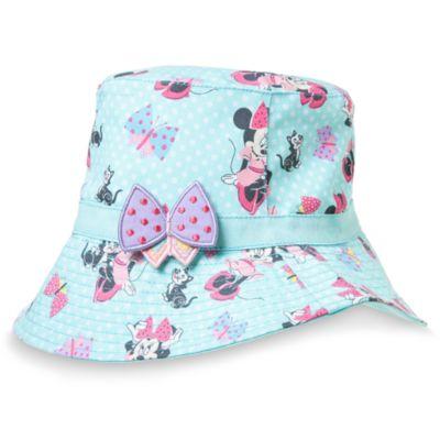 Cappello da mare bimbi Minni