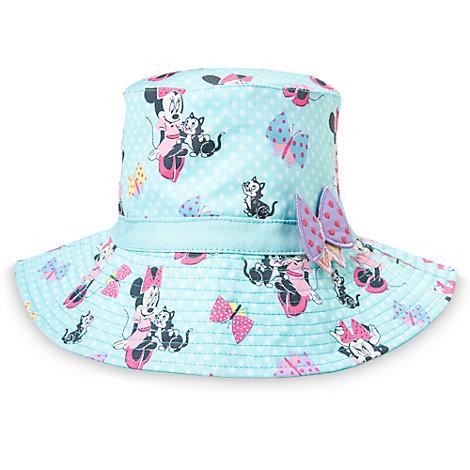 Minnie Mouse Swim Hat For Kids