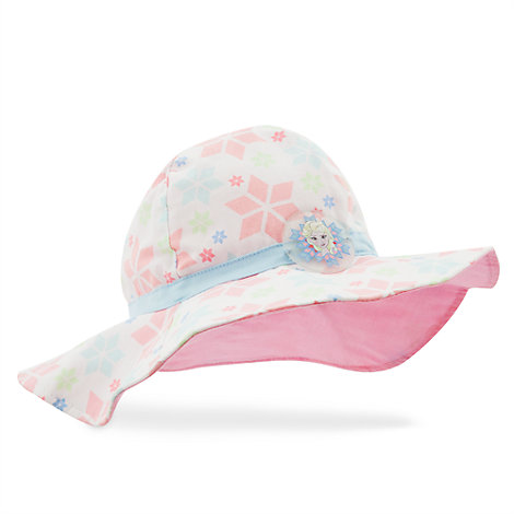 Cappello da mare bimbi Frozen – Il Regno di Ghiaccio