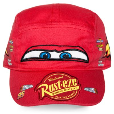 Gorra infantil Rayo McQueen