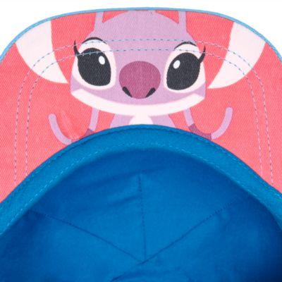 Gorra infantil Stitch enamorado