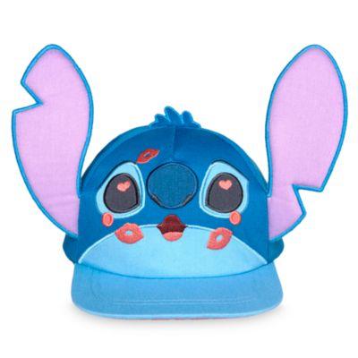 Stitch in Love Cap For Kids