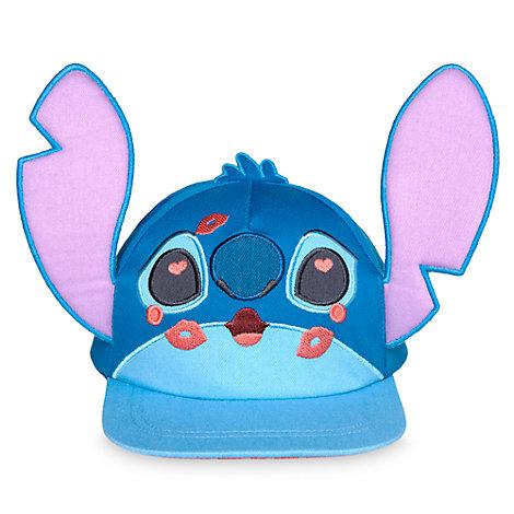 Verliebter Stitch - Mütze für Kinder