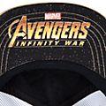 Disney Store Casquette Avengers: Infinity War pour enfants