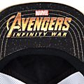 Disney Store Avengers: Infinity War Cap For Kids