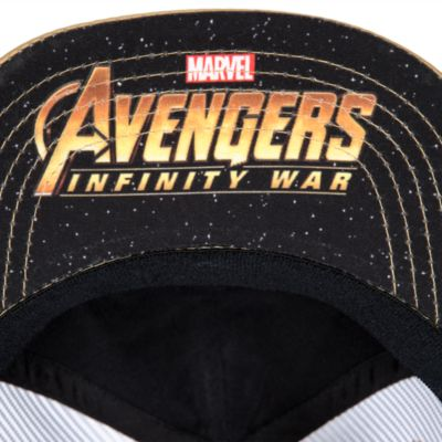 Avengers: Infinity War Cap For Kids