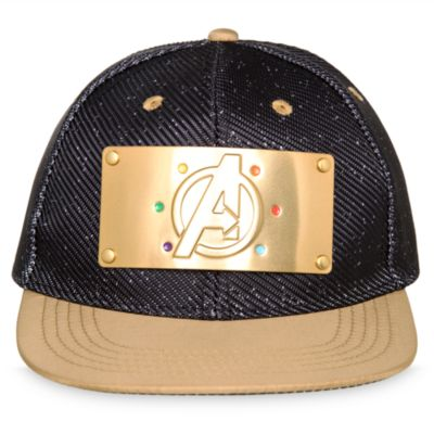 Avengers: Infinity War - Mütze für Kinder