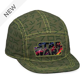 new styles 375ae c9366 Disney Store Star Wars Cap For Adults