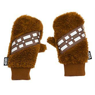 Disney Store - Chewbacca - Fäustlinge für Kinder