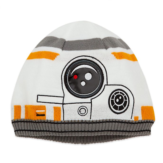 Disney Store BB-8 Reversible Hat For Kids