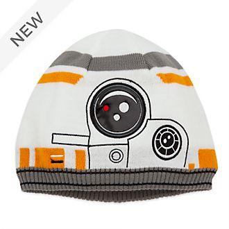 Disney Store BB-8 Reversible Hat For Kids