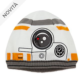 Cappello reversibile bimbi BB-8 Disney Store