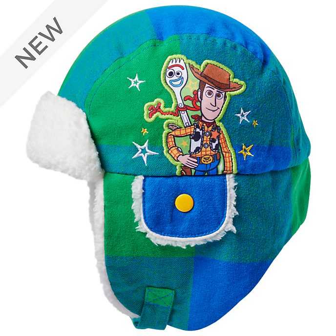 Disney Store Toy Story 4 Hat For Kids