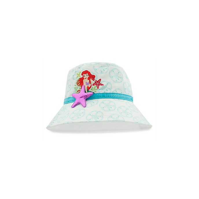 The Little Mermaid Swim Hat For Kids acffb6d993f