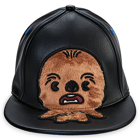 Star Wars Chewbacca MXYZ Cap