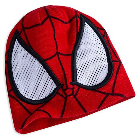 Spider-Man Beanie Hat