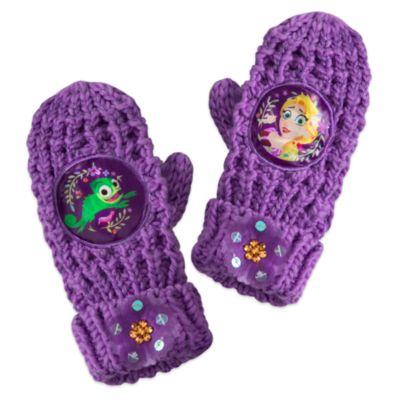 Handsker til børn inspireret af To på flugt