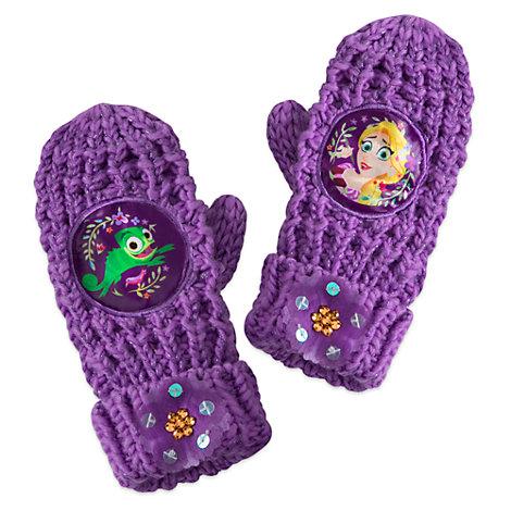 Rapunzel - Neu verföhnt- Handschuhe für Kinder