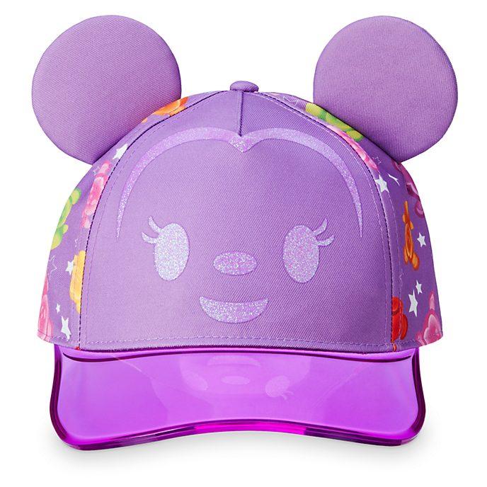 Gorra infantil Mickey y Minnie, Disney Store