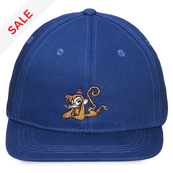 Disney Store Abu Cap For Kids, Aladdin
