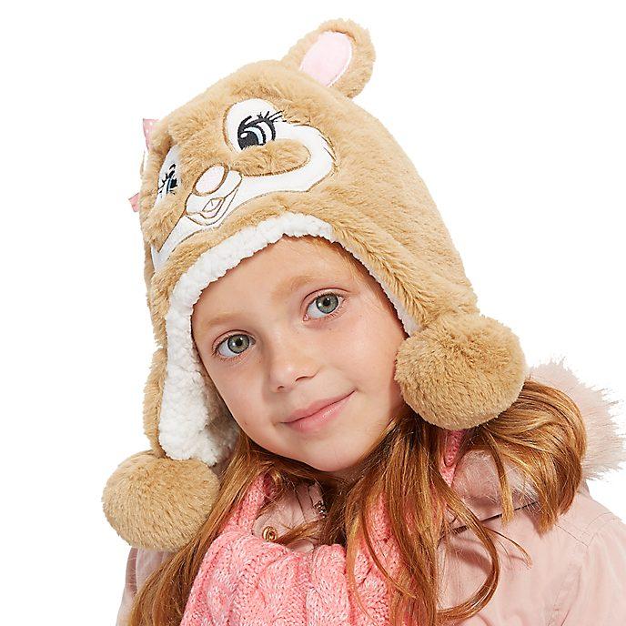 Disney Store Chapeau de trappeur Miss Bunny pour enfants, Bambi