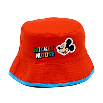 Disney Store Mickey Mouse Sun Hat For Kids