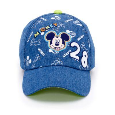 Casquette Mickey Mouse pour enfants