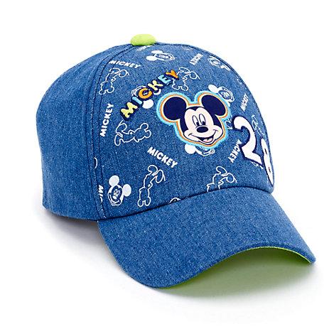 Micky Maus - Mütze für Kinder
