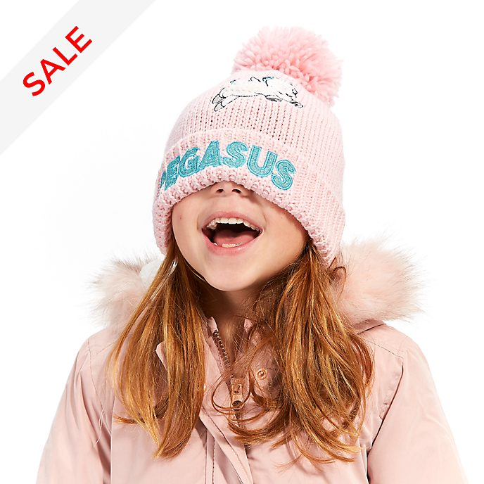 Disney Store Pegasus Beanie Hat For Kids, Hercules