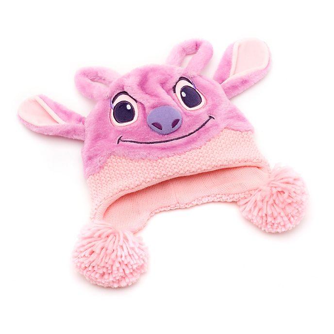 Disney Store Angel Beanie Hat For Kids