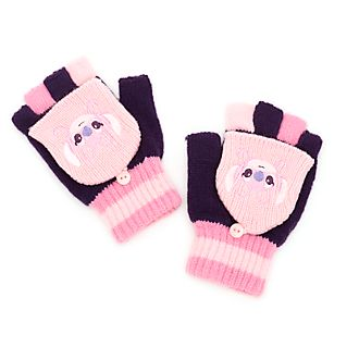 Disney Store Angel Gloves For Kids