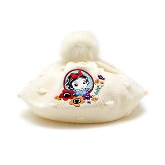 Disney Store Snow White Beret Hat For Kids, Disney Animators' Collection