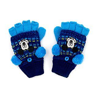 Disney Store - Micky Maus - Fingerlose Handschuhe für Kinder