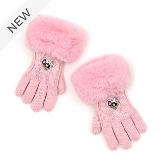 Disney Store Disney Princess Gloves For Kids