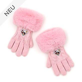 Disney Store - Disney Prinzessin - Handschuhe für Kinder