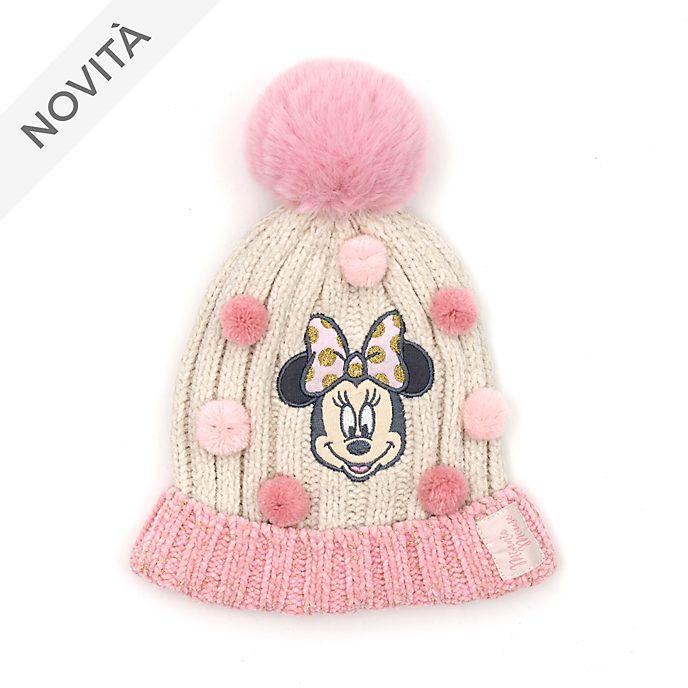 Berretto in maglia bimbi Minni Disney Store