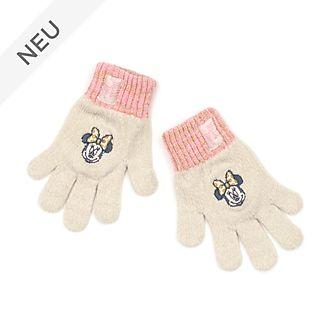 Disney Store - Minnie Maus - Handschuhe für Kinder